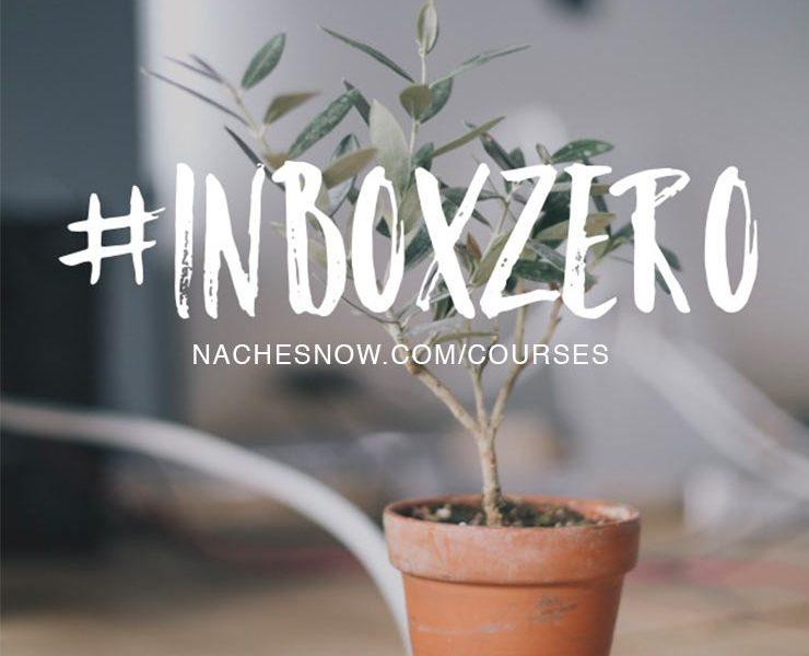 Strategies to Achieve Inbox Zero and Maintain It | Course by NacheSnow.com