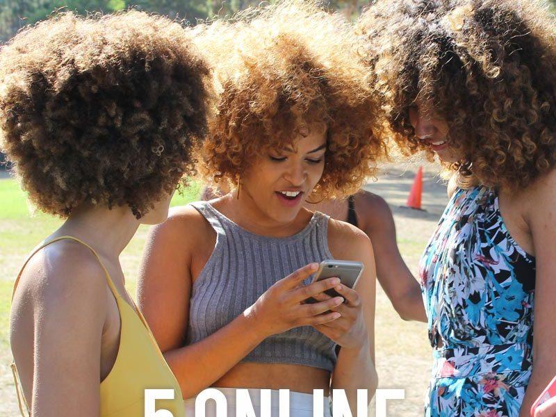 5 Online Communities For Women Entrepreneurs | NacheSnow.com