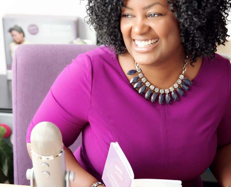 11. Discovering and Sharing Your Personal Brand Story with Amanda Miller Littlejohn   Studio 78 Podcast with Nache Snow