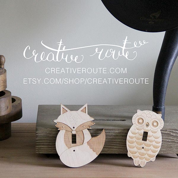 CreativeRoute.com | Home decor