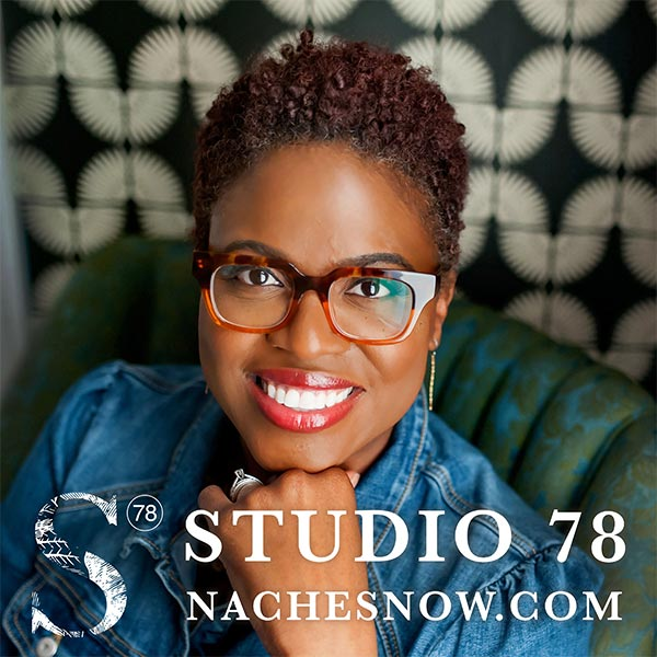 Studio 78 Podcast | entrepreneurship and side hustle interviews