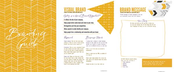Branding Guide - NacheSnow.com