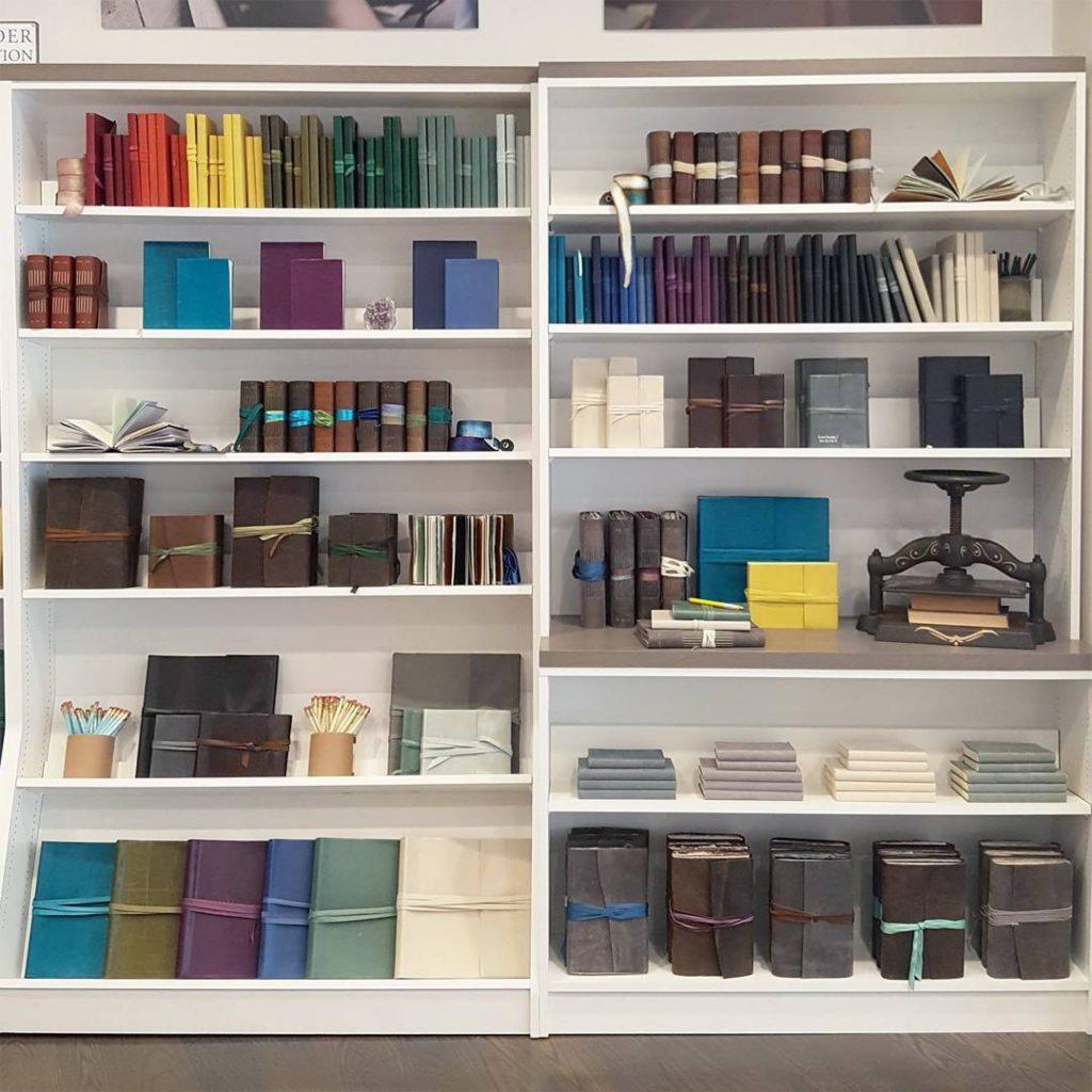 Jenni Bick Custom Journals